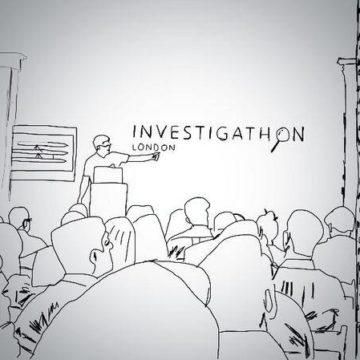 Investigathon NY 2014