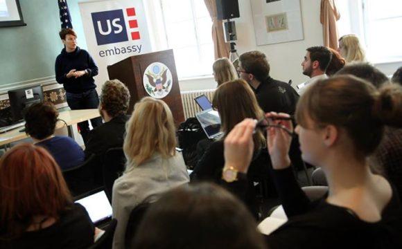 ČCIŽ pomáhá růst nové generaci investigativních novinářů