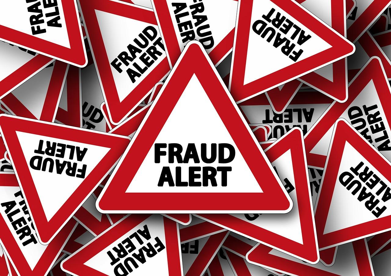 Kolotočové podvody v Česku