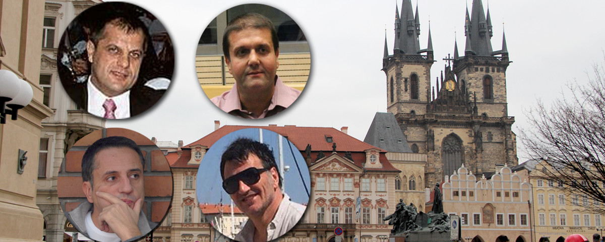 Balkánští narkobaroni v Praze – Život a dílo Darko Šariće