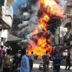 Syrský válečný konflikt
