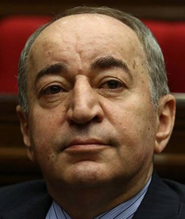 Robert Nazaryan, foto: Hetq.am