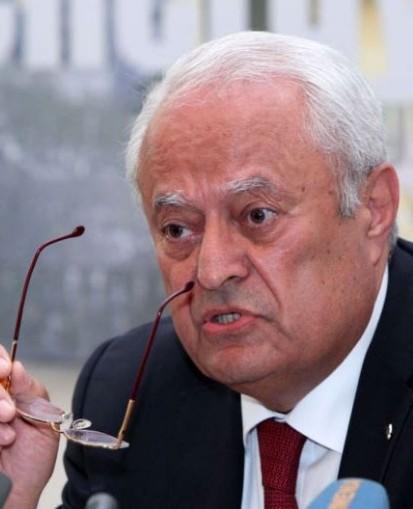 Yervand Zakharyan, foto: Hetq.am