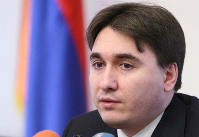 Armen Gevorgyan, foto: Hetq.am