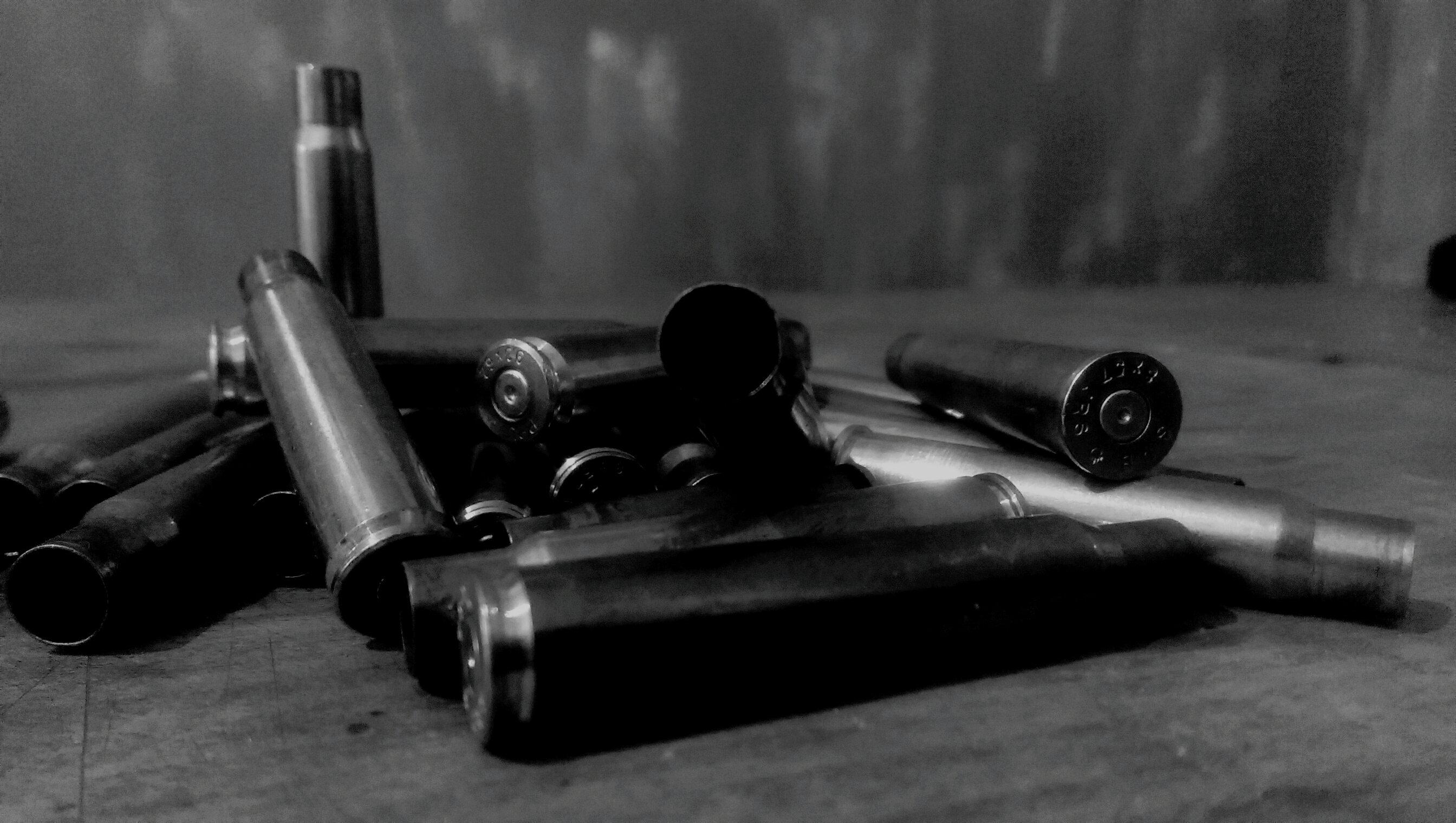 Další dodávky českých zbraní do syrské války