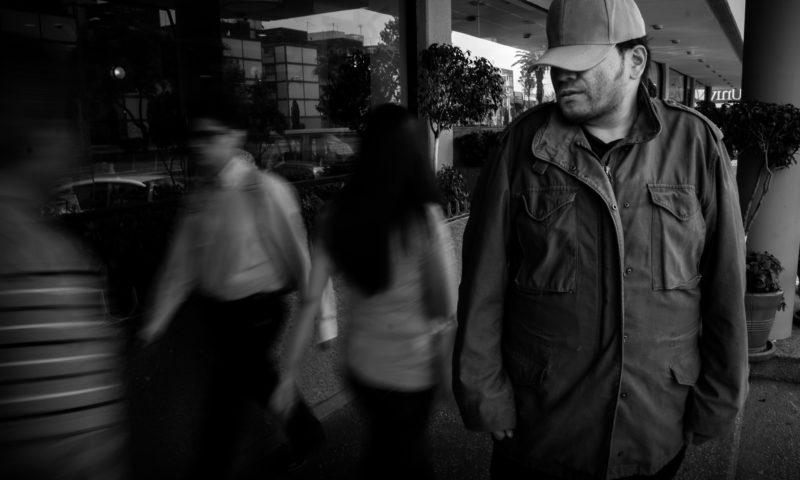 Srdečné pozdravy z Bogoty posílá…