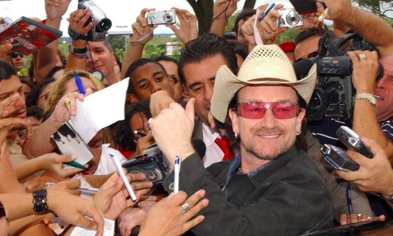 Klaďák Bono
