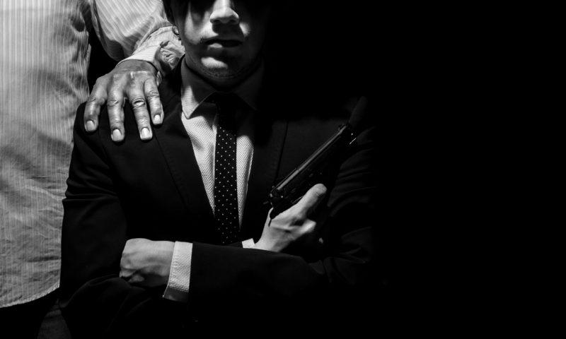 'Ndrangheta – nejmocnější mafie světa