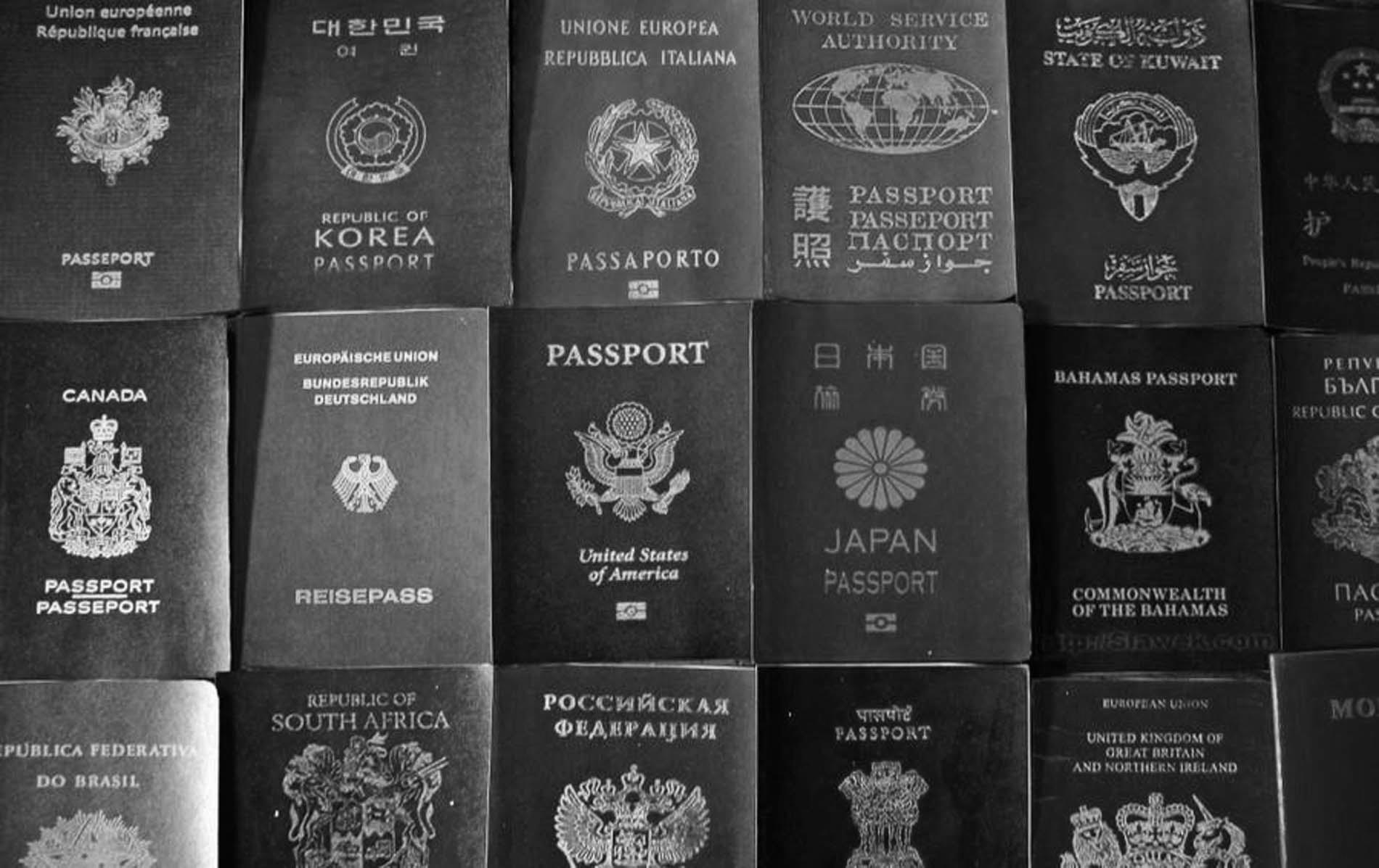 Zlatá víza – Litva, Lotyšsko, Rakousko a Arménie