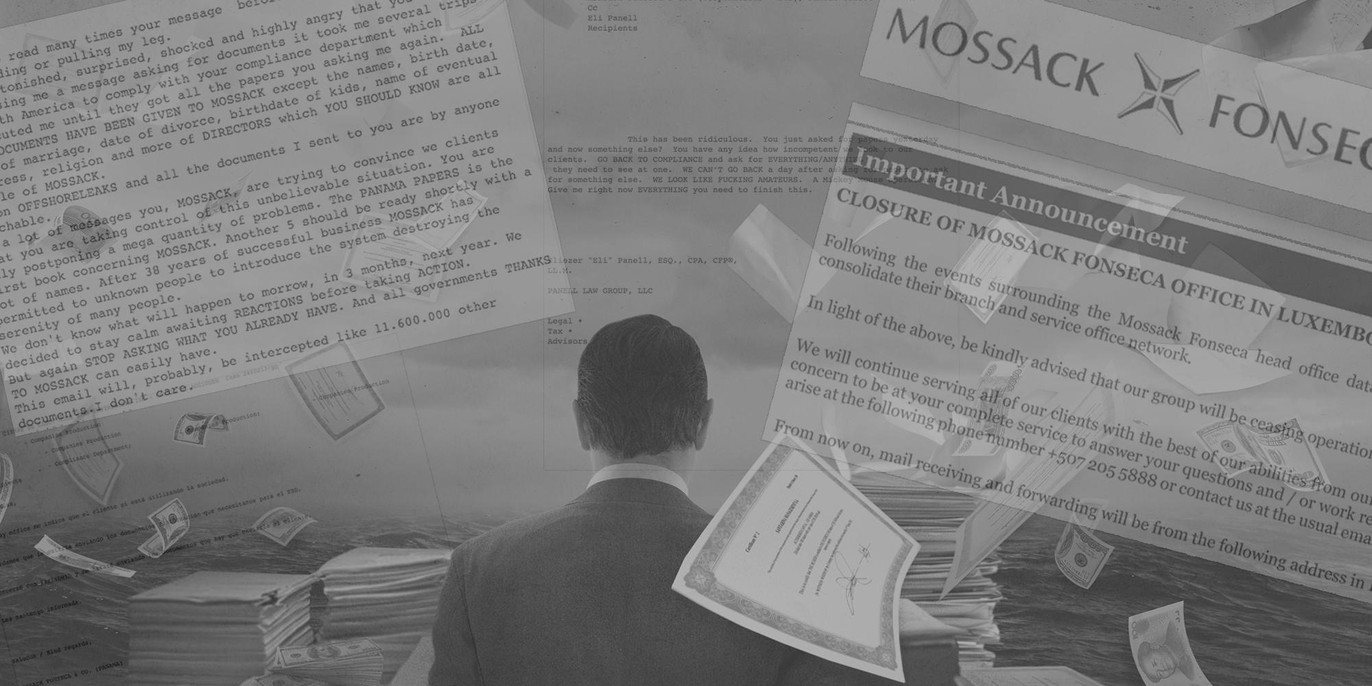 Panama Papers nám poskytly chybějící vodítko