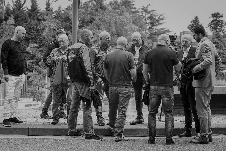 Ozajstná Tatramatka: Jak globální drogový kartel pral peníze přes hotel v Tatrách
