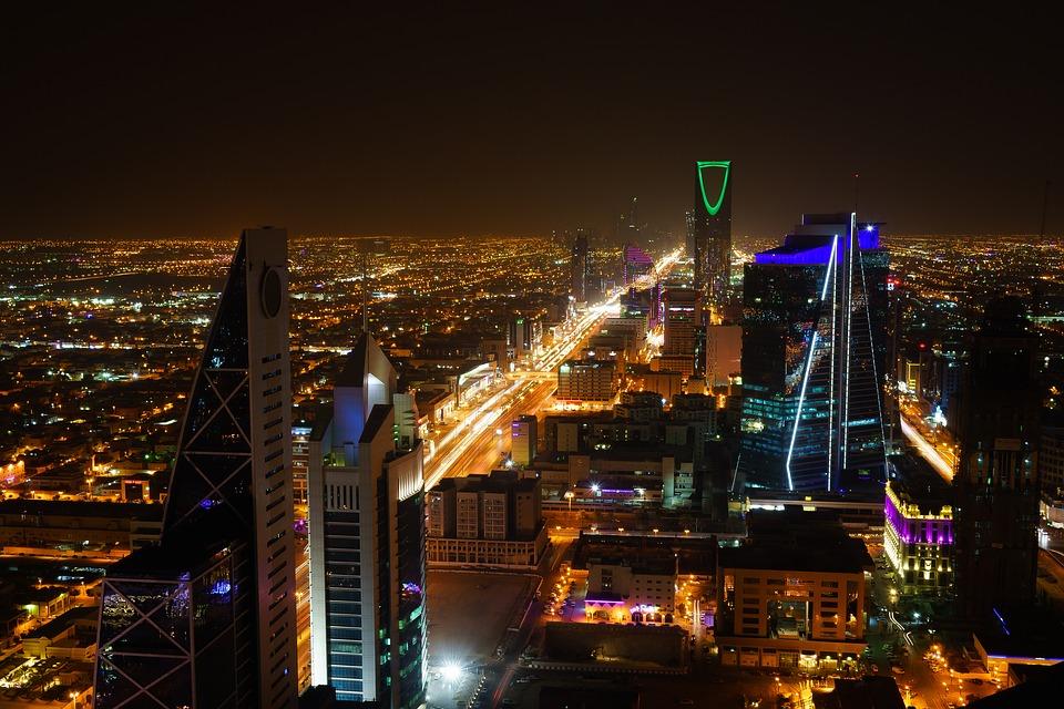Korupční rakovina v Saúdské Arábii