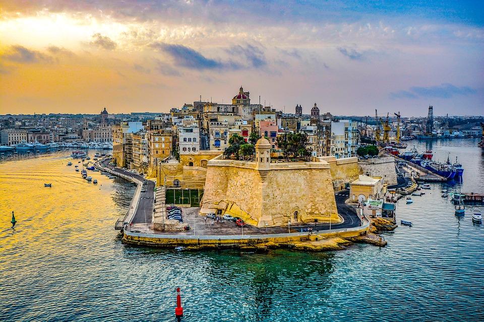 Malta – ostrov neomezených možností