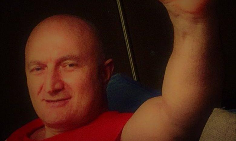Zabiják krytý Kremlem: příběh zločinecké legendy Aslana Gagijeva