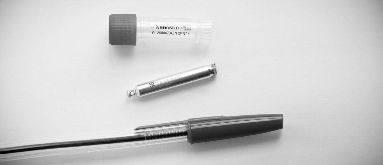 Akta implantáty: Na Nanostim padá stín