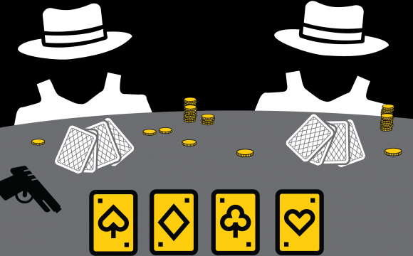 Italské mafie zasedly k jednomu stolu. V Rozvadově.