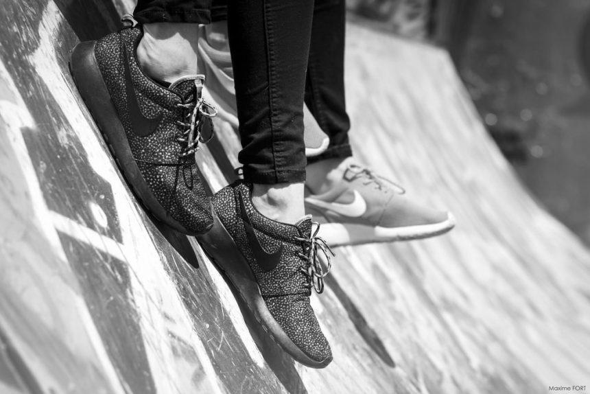 Společnost Nike čelí vyšetřování z daňových úniků
