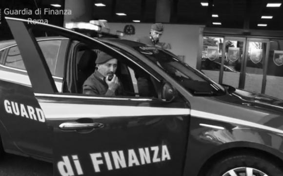 Boj italské policie proti mafii