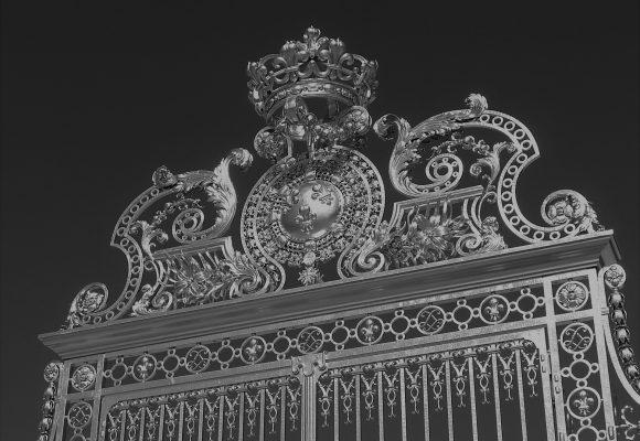 Zlatá brána otevřena