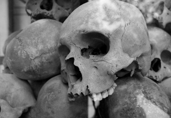 Organizovaný zločin zabijí stejně jako války, ukázala studie OSN