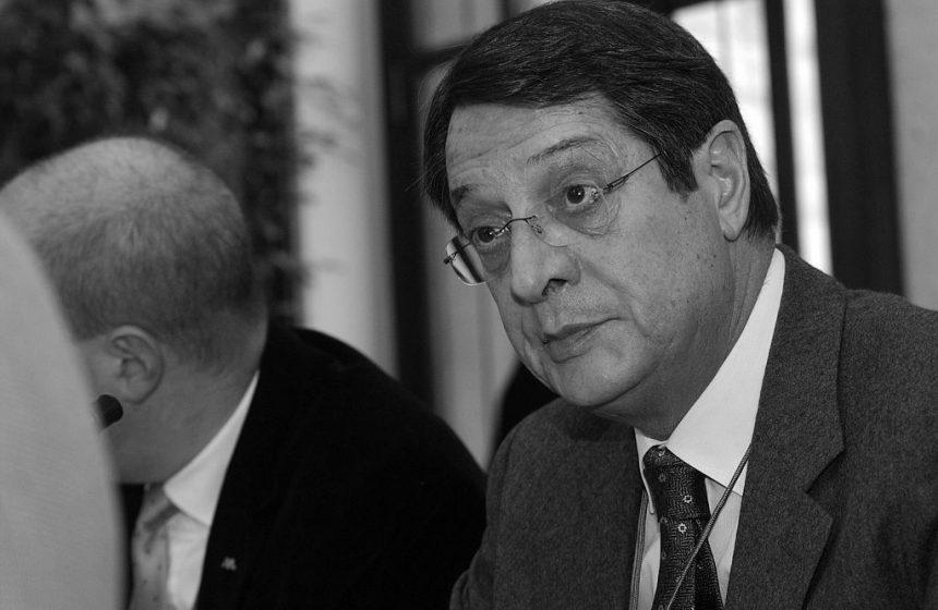 Uniklé dokumenty ukazují na propojení firem kyperského prezidenta s ruskou pračkou peněz Troika