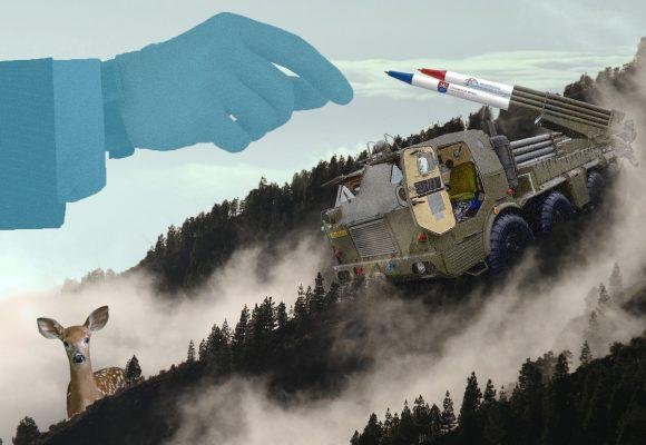 České zbraně v Ázerbájdžánu II: Ministerská mlha