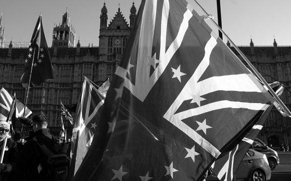 Tvrdý brexit poskytne jedinečnou příležitost organizovanému zločinu, varuje britský kontrolní úřad. Celníci zkrátka nebudou stíhat
