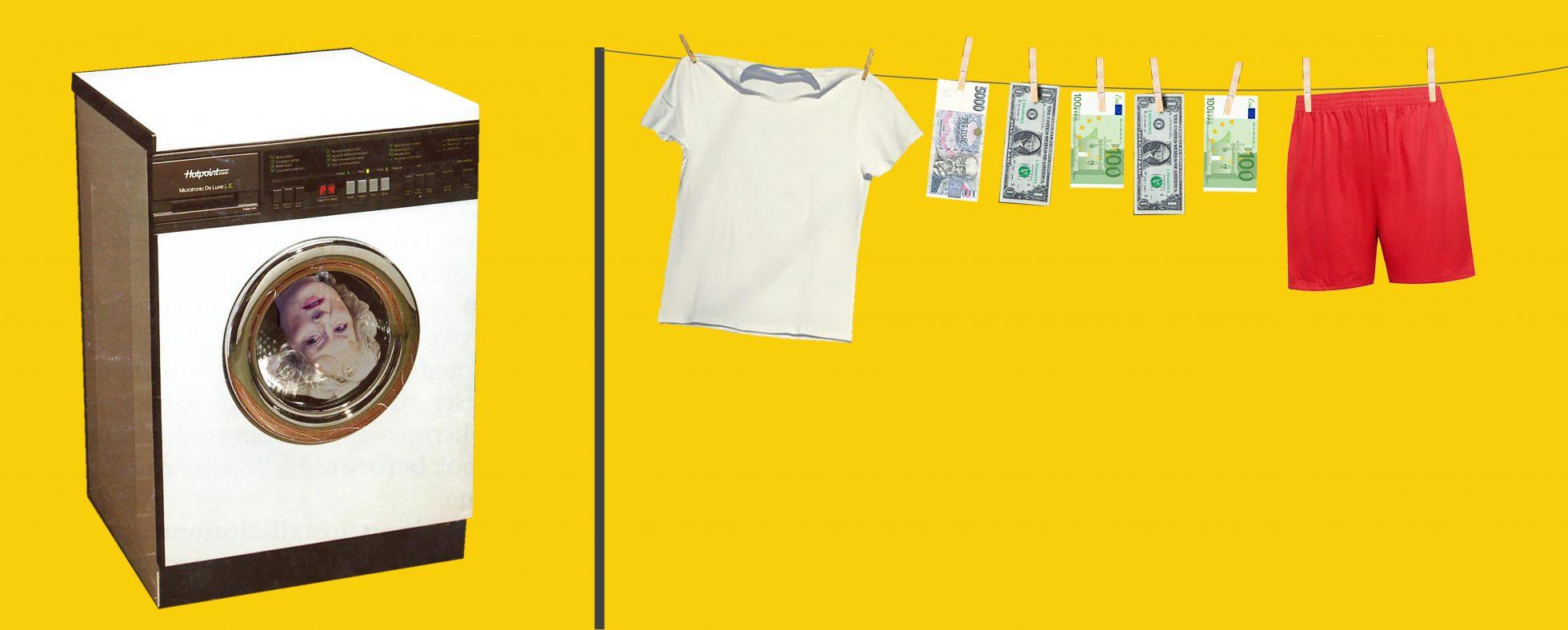 The Laundromat – jak si stojí Česko?