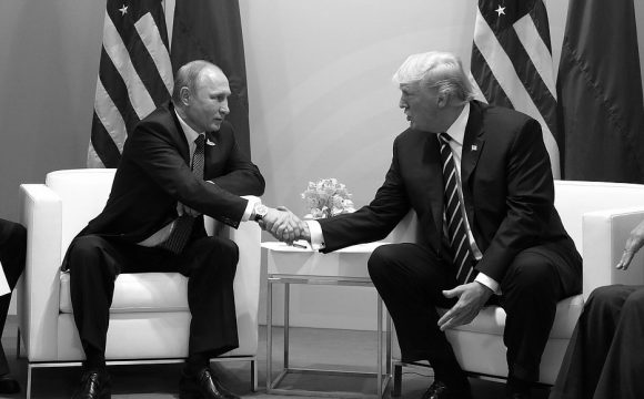"""Americká vláda uvalila další sankce na Putinova """"šéfkuchaře"""". Jeho """"trollí farmu"""" viní z vměšování do loňských voleb"""