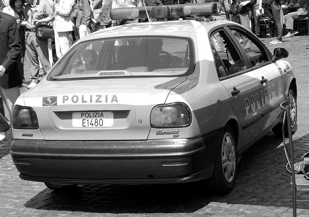 Italská policie zatkla 71 členů ´Ndranghety. Vliv kalábrijské mafie přesto roste
