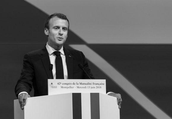 """""""MacronLeaks"""" – útok přišel z Ruska"""