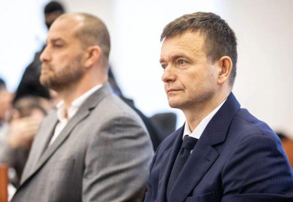 Soud, týden druhý: Haščák prý o chystané vraždě nevěděl, jeden ze svědků viděl Szabóa tři dny před vraždou