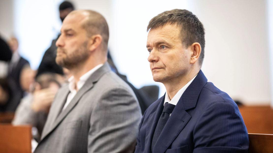 Kauza Kuciak, den 4: Haščák prý o chystané vraždě nevěděl, jeden ze svědků viděl Szabóa tři dny před vraždou