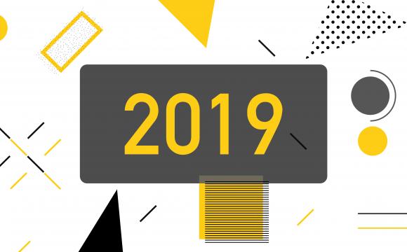 Rok 2019 a naše důležité kauzy
