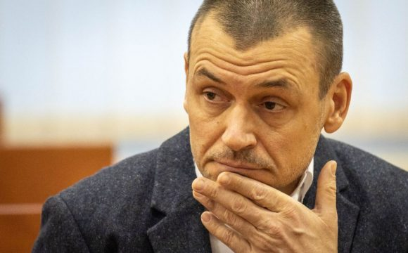"""Den třetí: """"Nepochybuji, že zosnovali a objednali vraždu Kuciaka"""", vypověděl Tóth o Kočnerovi se Zsuzsovou"""