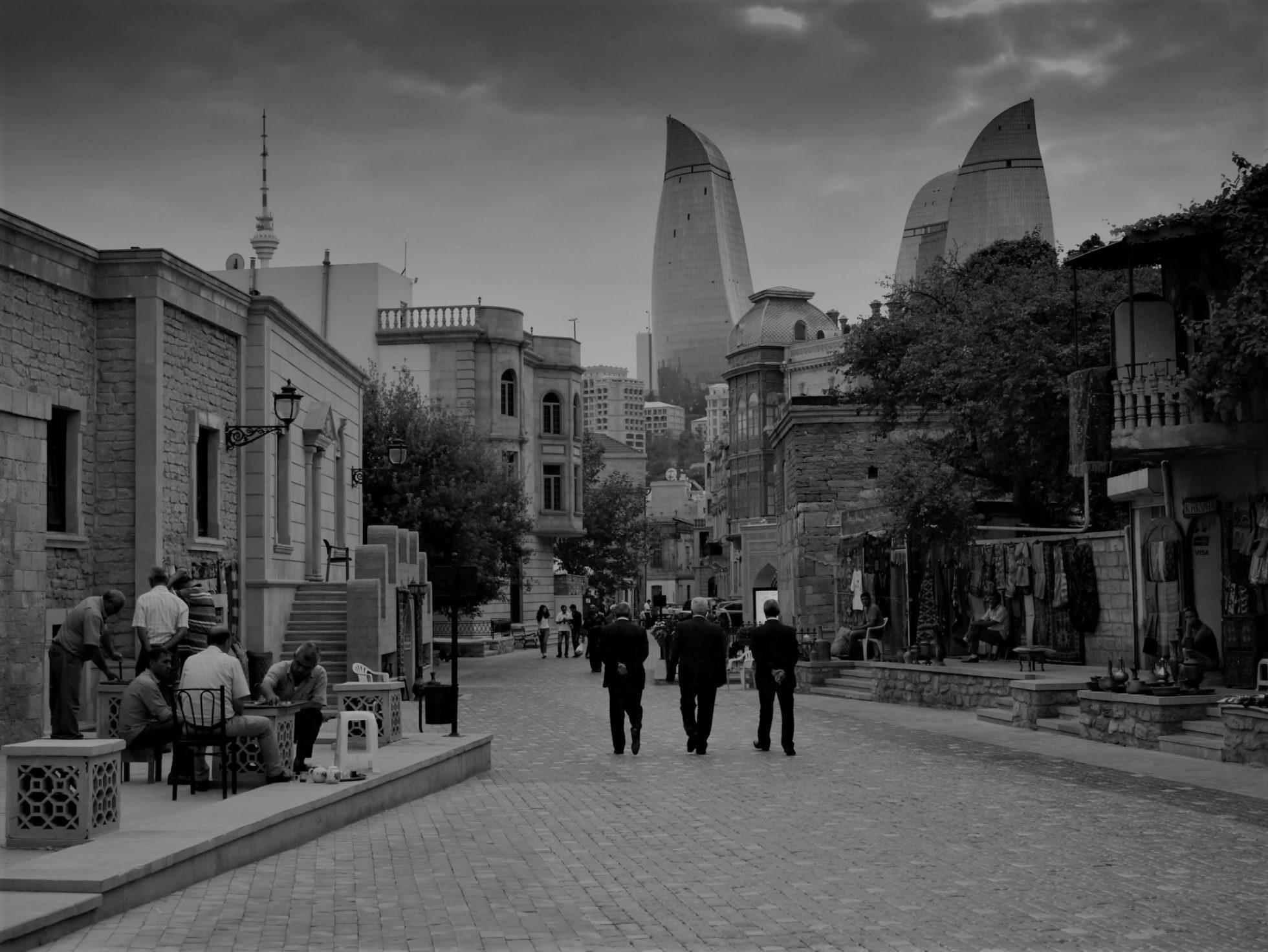 Dva němečtí poslanci měli za úplatu velebit Ázerbájdžán