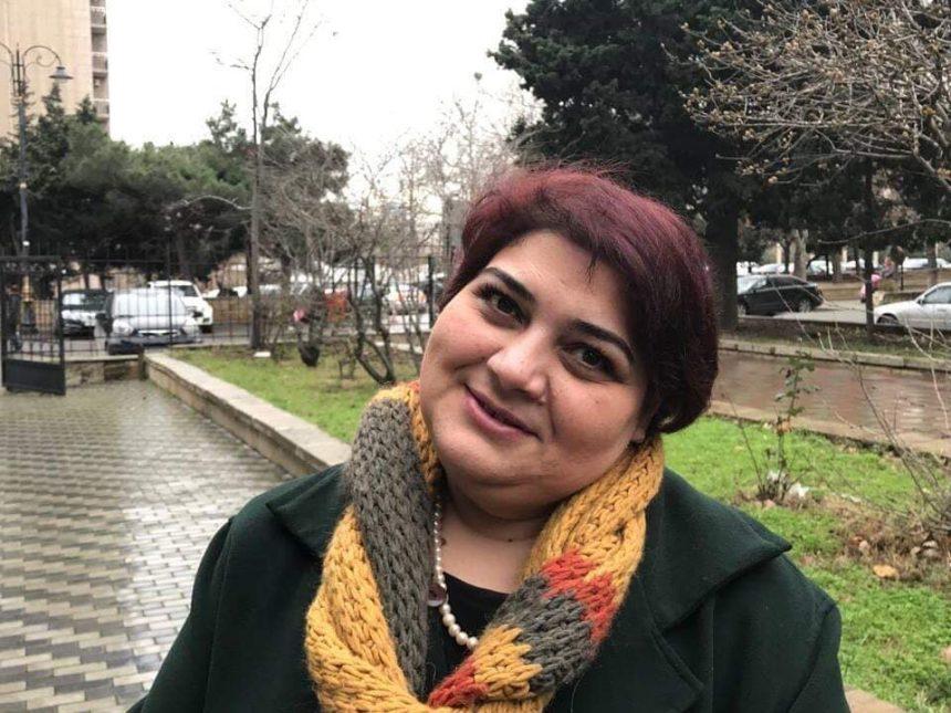 Ázerbájdžánská digitální diktatura
