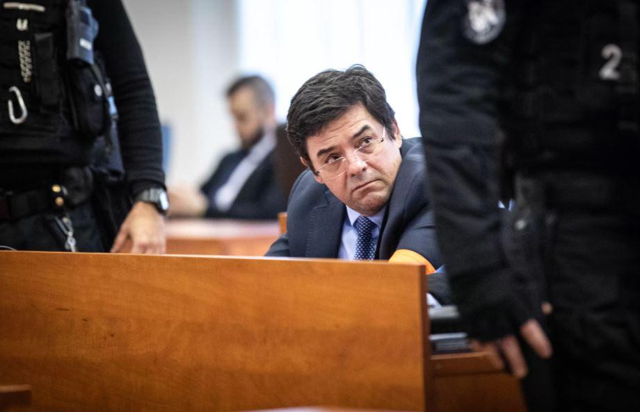 Kauza Kuciak, den 7.: Soud vyslechl znalce, ti vyloučili přítomnost druhé zbraně na místě činu