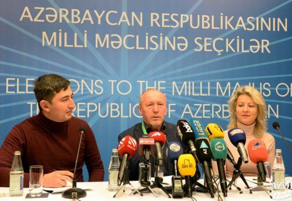 Poslanci SPD a KSČM pozorovali volby v Ázerbájdžánu