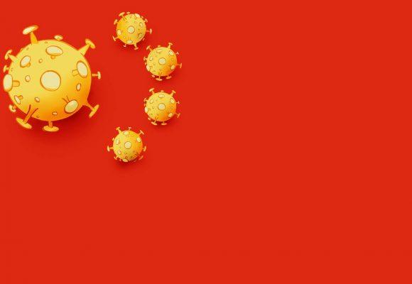 Koronavirus: Zásilka z Číny není nezištná pomoc