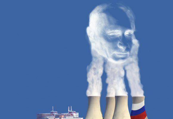 Střední Evropa a její osudový atom