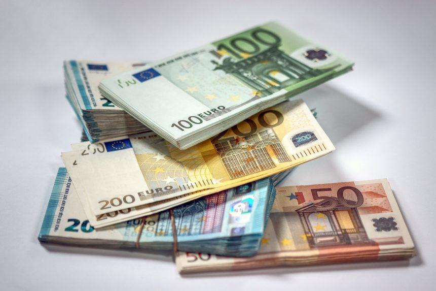 EU prodělává na evropských daňových rájích