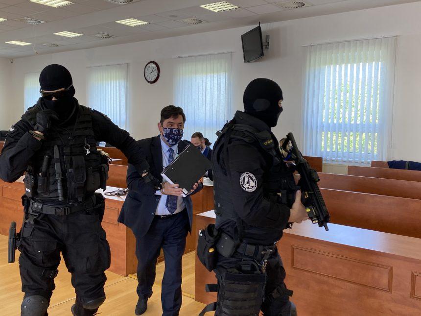 Kauza Kuciak, den 11: Kočner přišel s novou verzí důvodu sledování