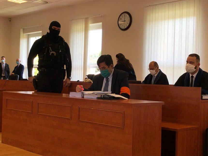 Kauza Kuciak: Kočner se začíná aktivně bránit