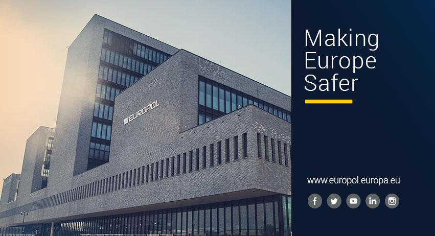 Koronavirus: Varování Europolu