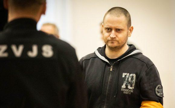 Kauza Kuciak: střelec Marček stráví 23 let ve vězení