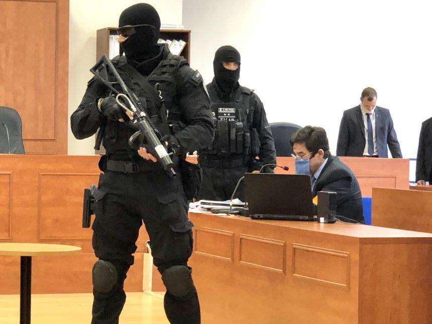 Kauza Kuciak, den 18: Kočner popřel klíčové zprávy i sledování novinářů