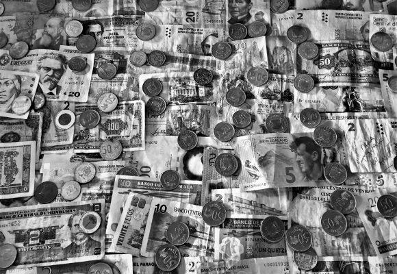 Koronavirus: Cesta z dluhové pasti