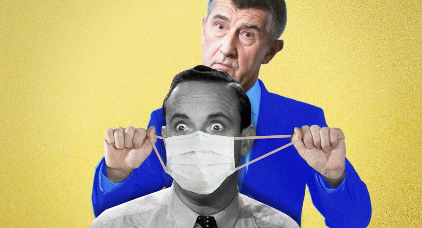 Koronavirus: Jak vydělat miliony