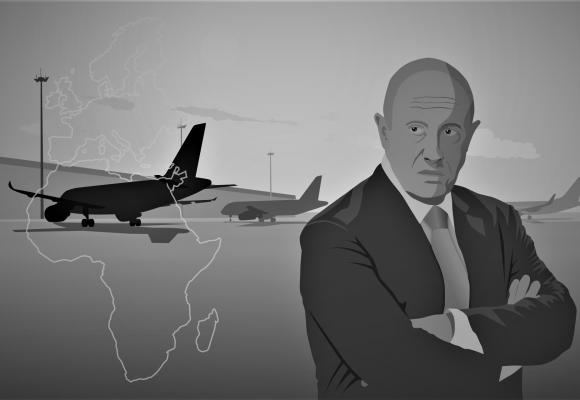 """Firmy """"Putinova šéfkuchaře"""" měly potlačovat protesty v Súdánu, Američané na ně uvalili sankce"""
